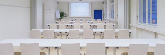 Seminarraum 2+ 3 Schule B
