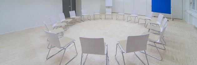 Seminarraum 2 Sesselkreis