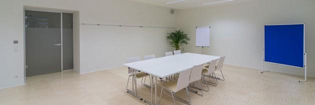 Seminarraum 3 - kleiner Block